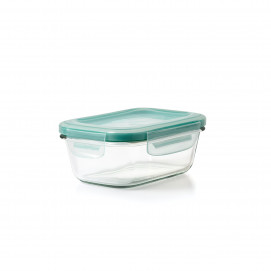 Boîte de conservation Smart Seal verre 0,4 L