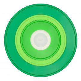 Set 3 couvercles réutilisables en silicone