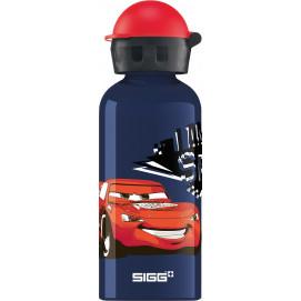 Bouteille enfants Cars Speed 0,4 L