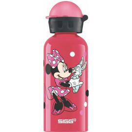 Bouteille enfants Minnie 0,4 L