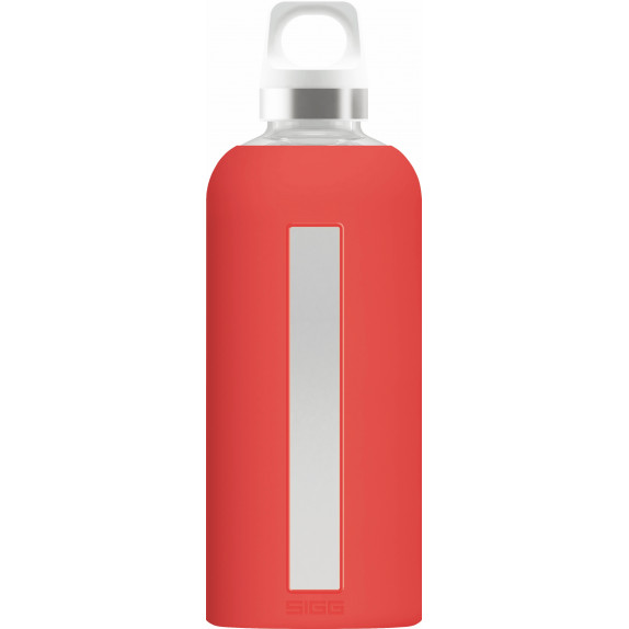 Bouteille Star rouge 0,5 L