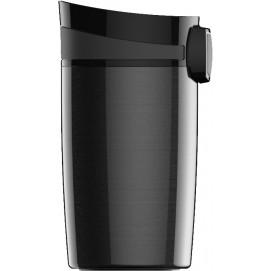 Mug isotherme Miracle noir 0,27 L