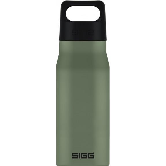 Bouteille Explorer vert olive 0,75 L